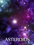 Asteroids in Solar Fire